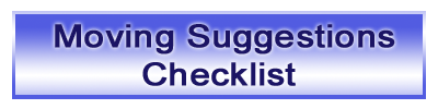 Moving Suggestions Checklist