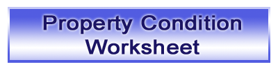 Property Condition Worksheet