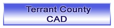 Terrant County CAD